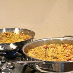 World Kitchen Paella