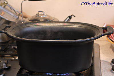 all clad slow cooker insert
