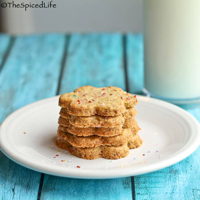 Easy lebanese cookie recipes
