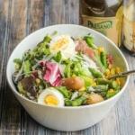 That Springtime Salad