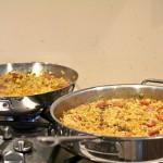 World Kitchen Paella