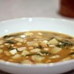 Potaje de Vigilia (Spanish Fasting Soup)