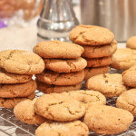 Browned Butter Snickerdoodles