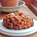 #Bundtamonth: Espresso Swirled Bundt Cake