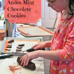 Baking with Kids!