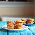 Pirate's Gold Cracker and Cookie Coins: Sammy Bakes!