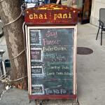 Chai Pani in Asheville, North Carolina