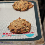 Chocolate Chip Cookies with Zucchini and Almonds: Creative Cookie Exchange