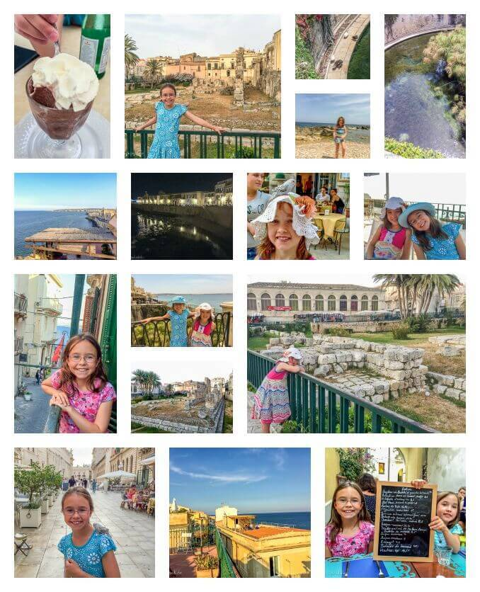 Pictures from my travels in Ortigia, Siracusa, Sicily, Italy.