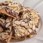 Salted Almond Milk Chocolate Buttercrunch