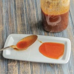 Salted Caramel Sauce 3 ways