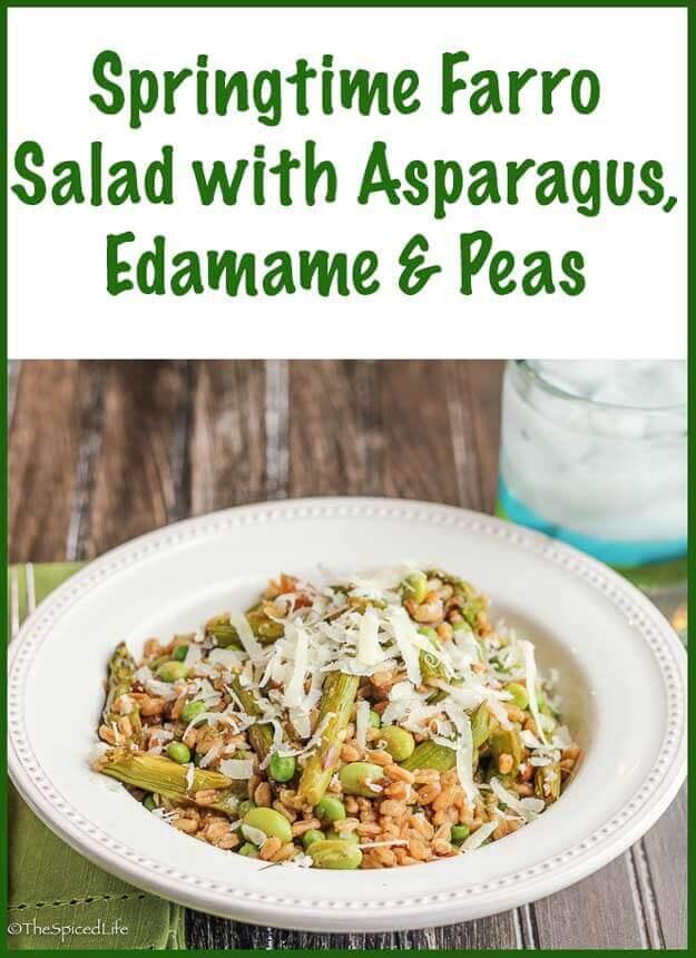 how to eat edamame peas