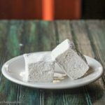 Citrus Cardamom Marshmallows