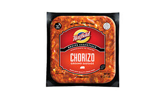 Hatfield Recipe Essentials Chorizo Sausage