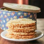 Pizzelles: Traditional Anise and Citrus Vanilla