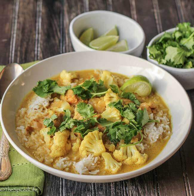how to cook burmese chicken curry