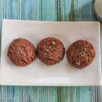 Gluten Free Chocolate Cookies: #CreativeCookieExchange