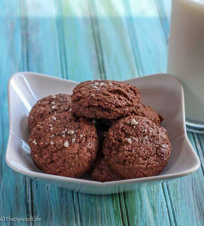 Gluten Free Chocolate Cookies