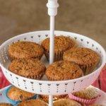Bonfire Tea Muffins