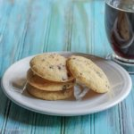 Ricotta Mini Chip Cookies: #CreativeCookieExchange
