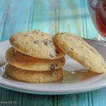 Ricotta Mini Chip Cookies