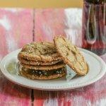 Spiced Molasses Amber Ale Cookies: #CreativeCookieExchange