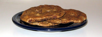 """Marcy's Legendary Chocolate Chip Cookies"""