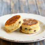 Scottish Girdle Scones